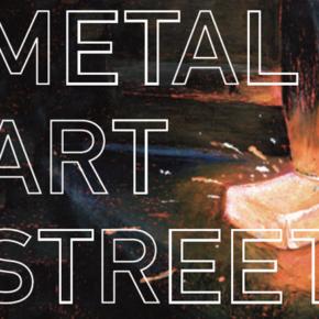 METAL  ART  STREET  2018